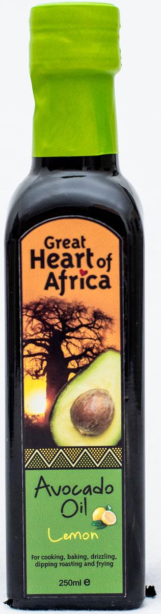 """Масло авокадо обладает тонким, приятным вкусом и бархатистой текстурой, которая придает аромат любому блюду. Идеально использовать и в салатах. Масло авокадо богато мононенасыщеннами жирными кислотами (хорошими жирами), а также антиоксидантами, витаминами Е и Омега 3,6,9. Масло сохранет свои свойства при высоких температурах и не горит. При высокой температуре дыма около 250?С масло авокадо идеально подходит для обжига, жарки, выпечки и барбекю. Эти масла одобрены Фондом """"Сердце Южной Африки"""" (медецинская организация по лечению сердечно-сосудистых заболеваний)."""
