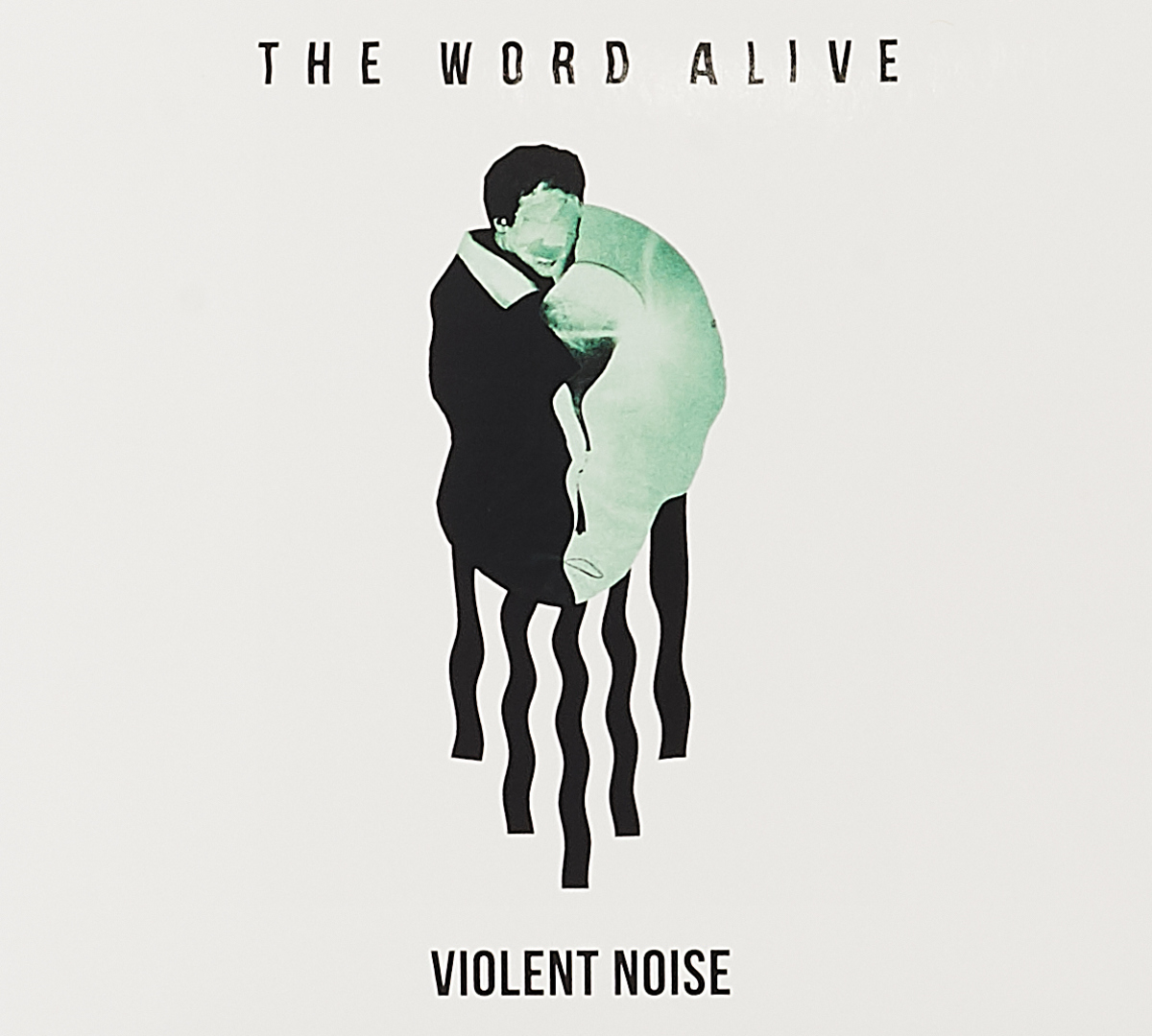 The Word Alive The Word Alive. Violent Noise rasputin the last word