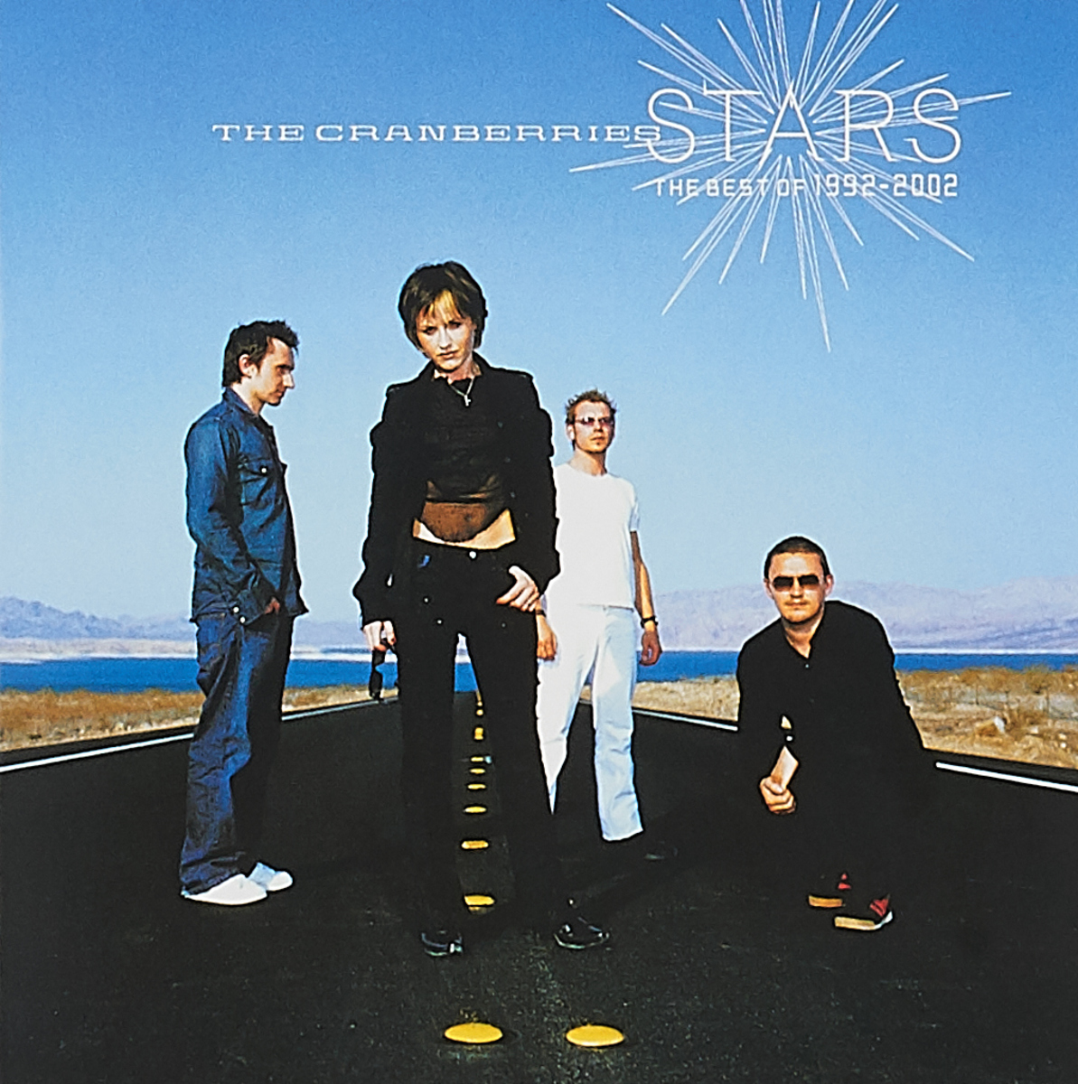The Cranberries The Cranberries. Stars. The Best Of 1992-2002 the cranberries the cranberries everybody else is doing it so why can t we