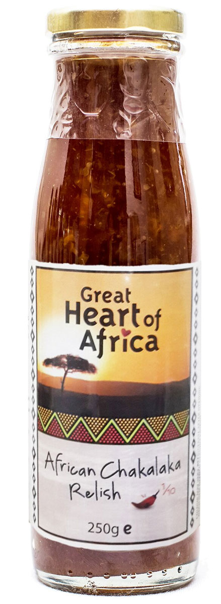 Соус овощной Шакалака, острота 1/10 Great Hearts of Africa, 250 мл high waist printed africa skirt