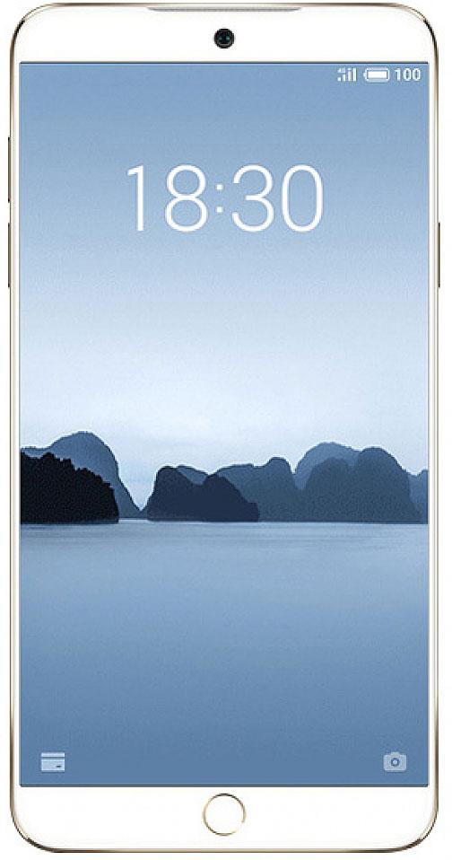 Смартфон Meizu 15 Lite 32GB, Gold аксессуар защитное стекло для huawei honor 8x max svekla full screen black zs svhw8xmax fsbl