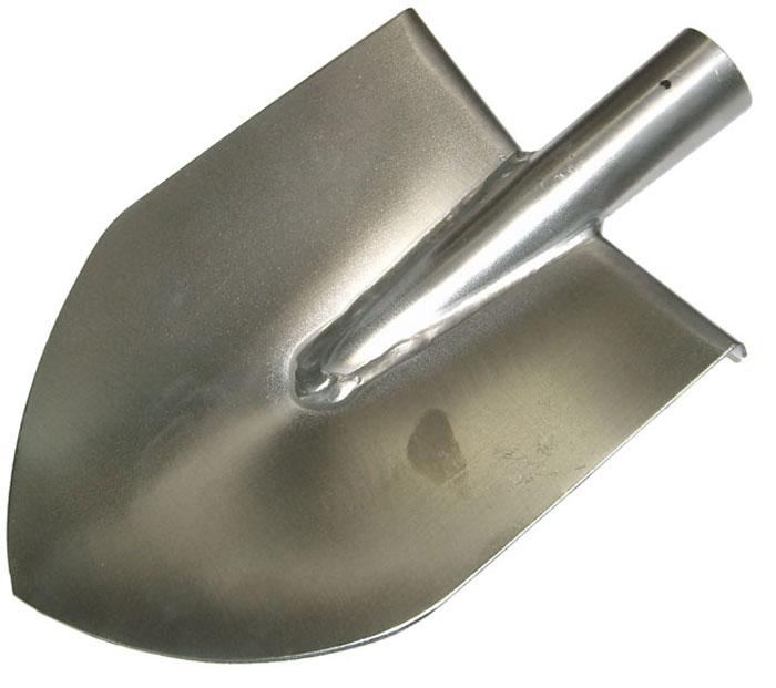 Лопата штыковая Skrab, сварная, без рукояти, 250 х 200 х 1,2 мм лопата skrab 28110
