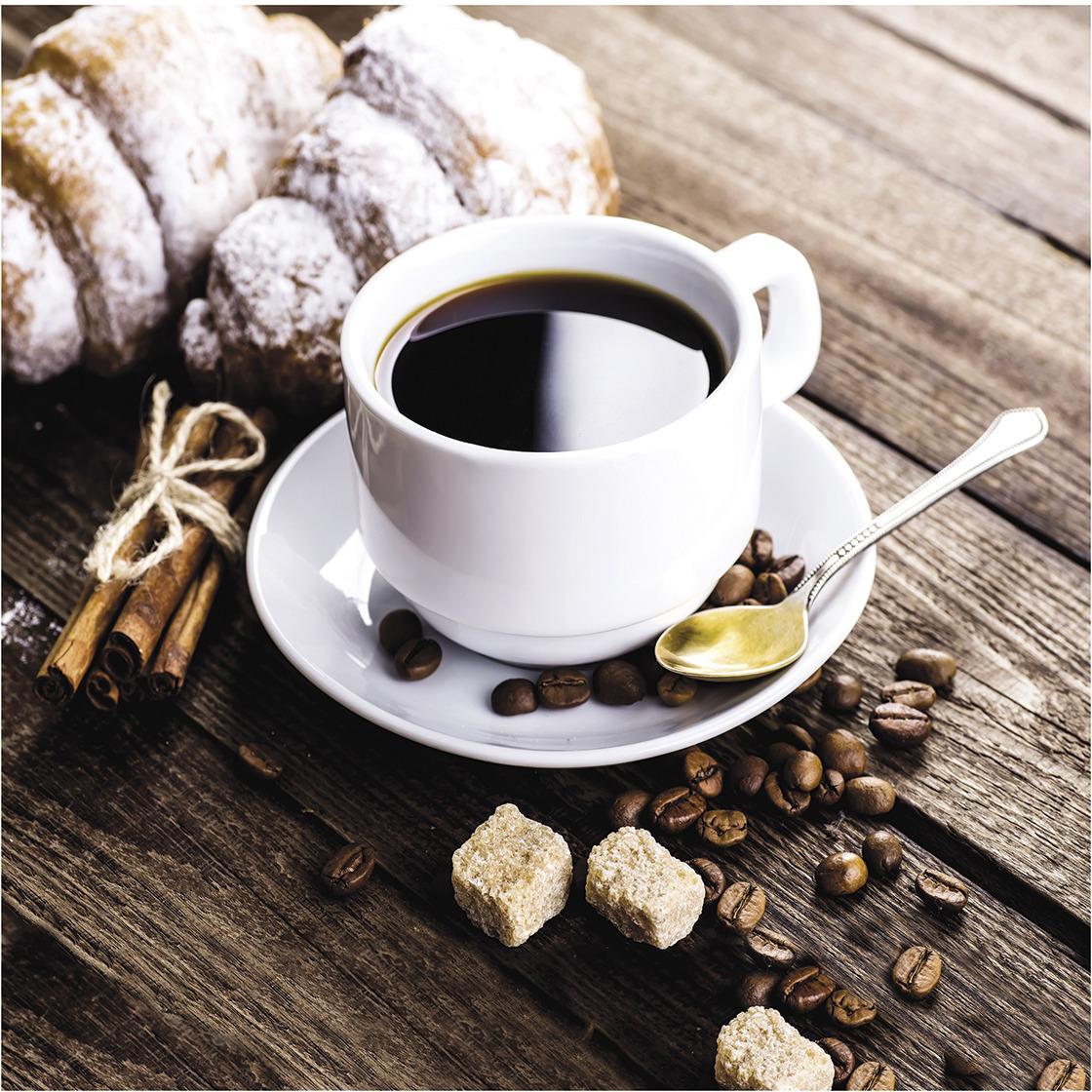 Календарь-органайзер:Кофе 2019.