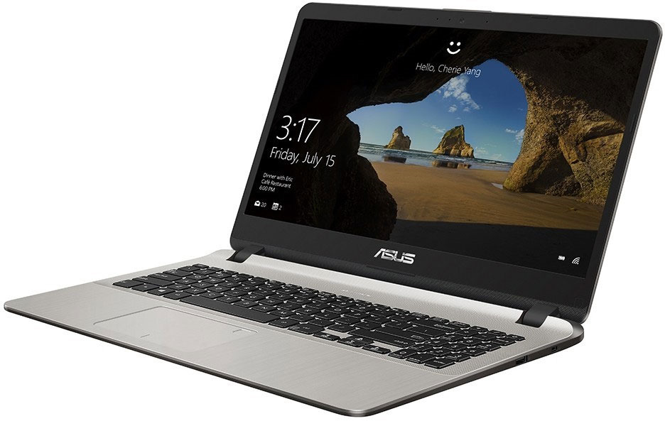 все цены на Ноутбук ASUS X507UB-BQ256T, Stary Grey онлайн