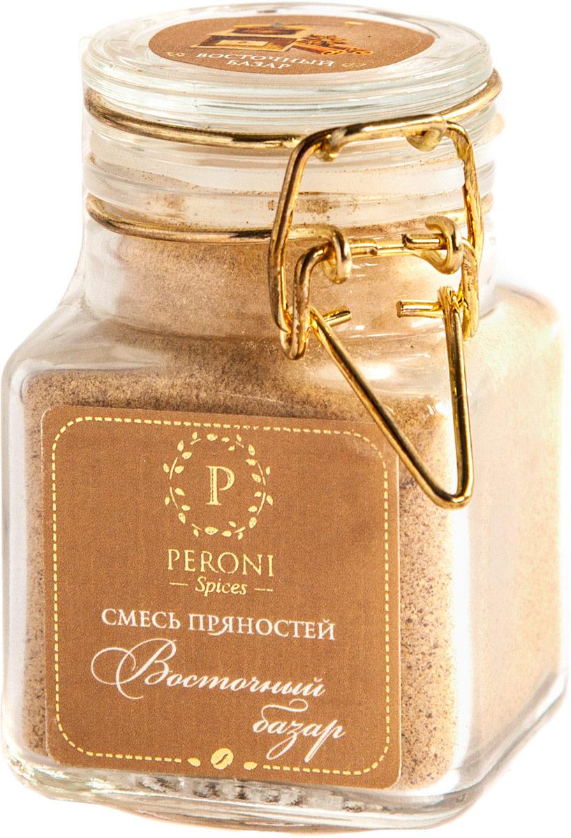 Смесь пряностей для кофе и чая Peroni