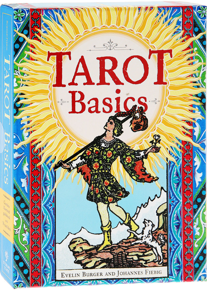Tarot Basics 2016 full english radiant rider wait tarot cards factory made high quality tarot card with colorful box cards game board game
