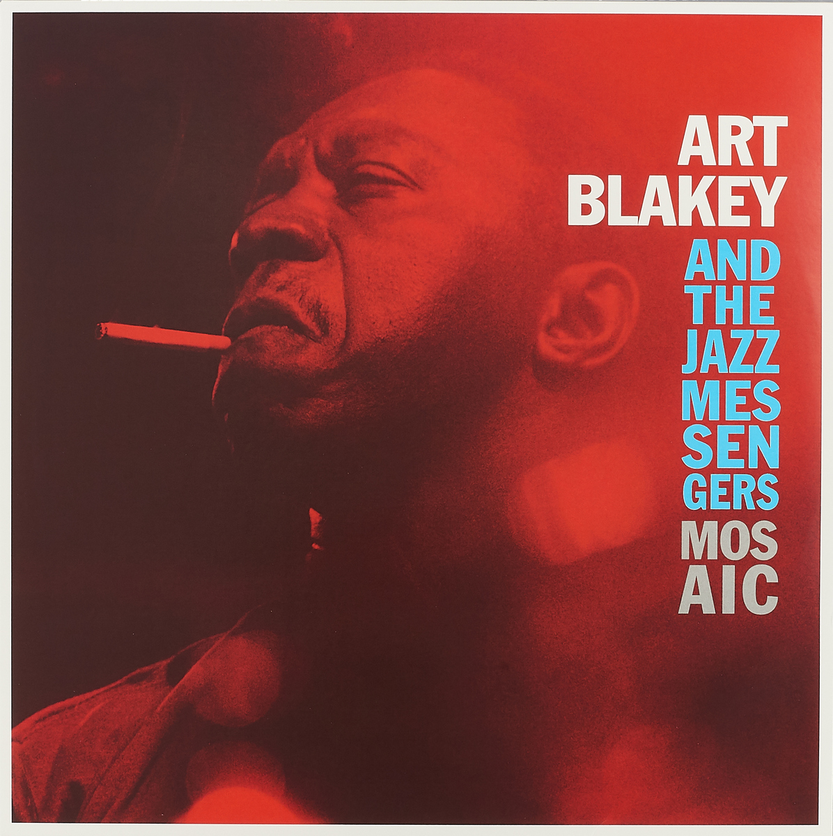 Арт Блэйки,The Jazz Messengers Art Blakey And The Jazz Messengers. Mosaic (LP) art blakey quintet art blakey quintet a night at birdland volume 2 lp