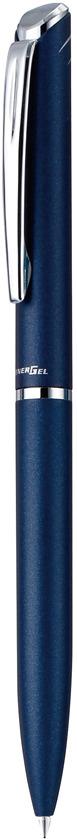 Гелевая ручка Pentel Energel, стержень 0,7 мм, цвет чернил: черный. BL2007C-A корейский канцелярские канцелярские акварель ручка гелевые ручки комплект 10шт цвет kandelia