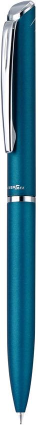 Гелевая ручка Pentel Energel, стержень 0,7 мм, цвет чернил: черный. BL2007S-A корейский канцелярские канцелярские акварель ручка гелевые ручки комплект 10шт цвет kandelia