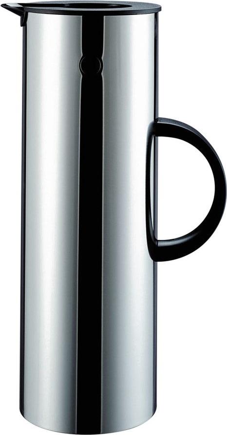 Объем 1 л. Термос предназначен для чая и кофе. Термос не подходит для любых напитков, содержащих жир(например, молоко, какао и т.п.). Свойства поддержания температуры напитка: через 1 час - около 88°C, через 2 часа - около 83°C, через 4 часа - около 78°C, через 6 часов - около 71°C. Идеальная температура свежесваренного кофе, согласно European Coffee Brewing Centre, составляет 80-85°C. Таким образом, теплоизоляционные свойства термоса позволят поддерживать идеальную температуру кофе на протяжении долгого времени. Специальная пробка для пикника позволяет закрыть термос, чтобы напиток не выливался. Таким образом, вы всегда можете взять с собой термос с вашим любимыми напитком, не переживая, что жидкость прольется. Стеклянная емкость сделана из 2-х слоев тонкого стекла с вакуумом между внутренним и внешним стеклами.