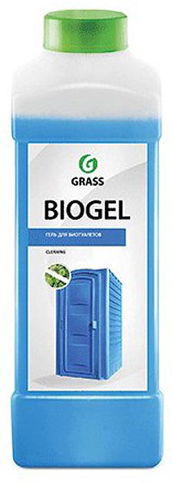 Специальное средство для использования в приемных резервуарах биотуалетов, обладает дезинфицирующим эффектом, способствует растворению твердых отходов, обеспечивает легкий слив, нейтрализует запах. Способ применения: в приемный резервуар залить воду из расчета 40 г на 1л его объема. В воду налить концентрат «Biogel» из расчета 20-25 г/л. воды или 1 г на 1 л объема приемного резервуара. Имеет приятный запах вишни с миндалем.