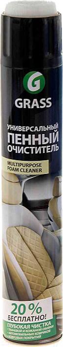 """Очиститель универсальный Grass """"Multipurpose Foam Cleaner"""", пенный, 750 мл"""