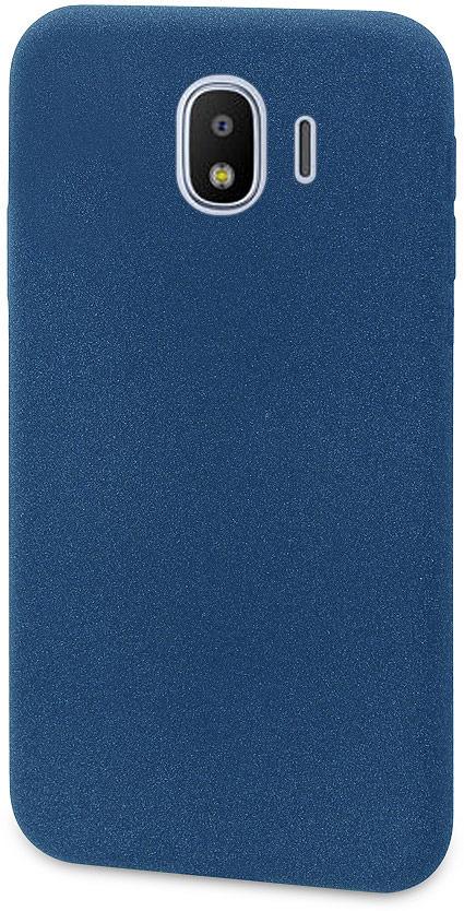 Чехол-накладка для сотового телефона DYP Liquid Pebble для Samsung Galaxy J2, Dark Blue