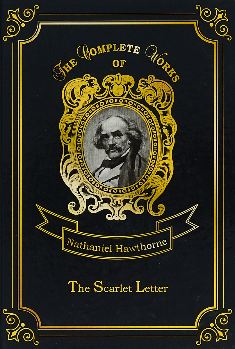 Nathaniel Hawthorne The Scarlet Letter breaching the guilt taboo