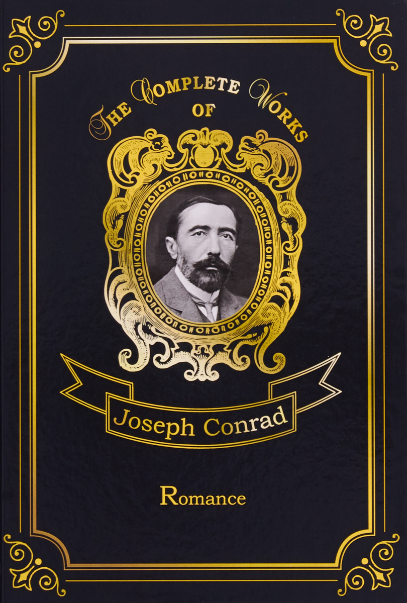 Conrad Joseph Joseph Conrad: Romance madox ford f the good soldier
