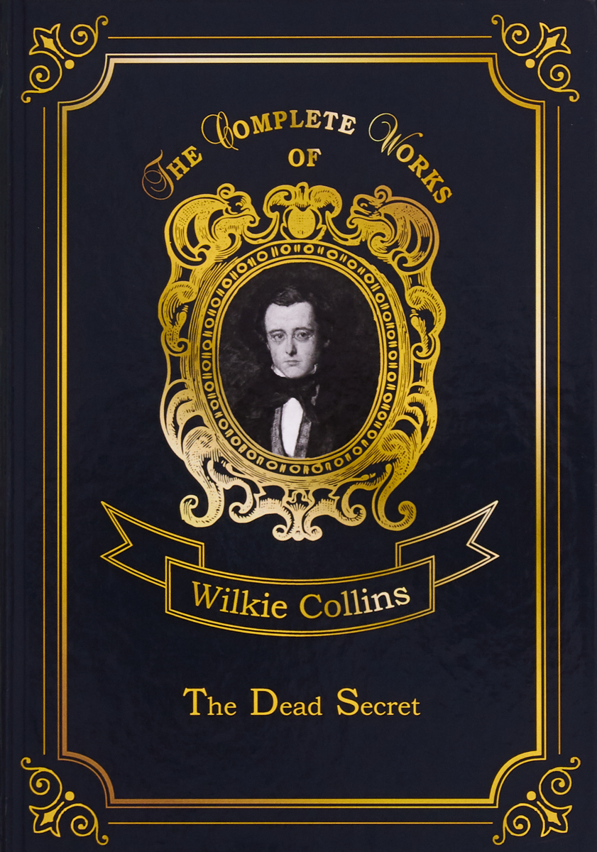 Wilkie Collins The Dead Secret the weather detective rediscovering nature's secret signs