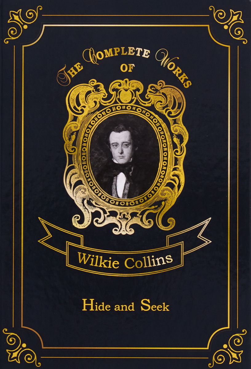Collins Wilkie Hide and Seek hide and seek