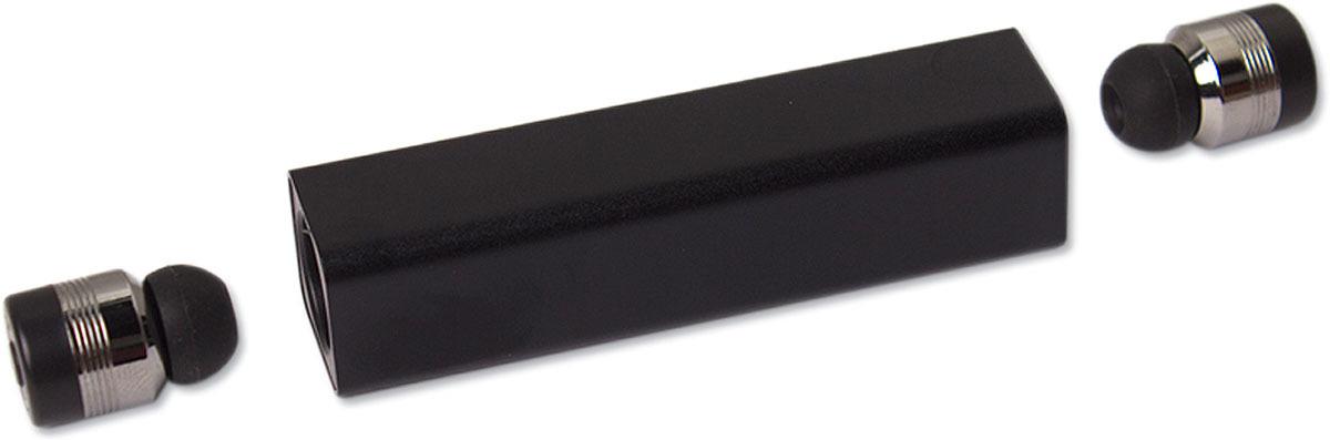 Наушники Mettle A8, беспроводные, Black беспроводные наушники monster isport freedom wireless bluetooth on ear green