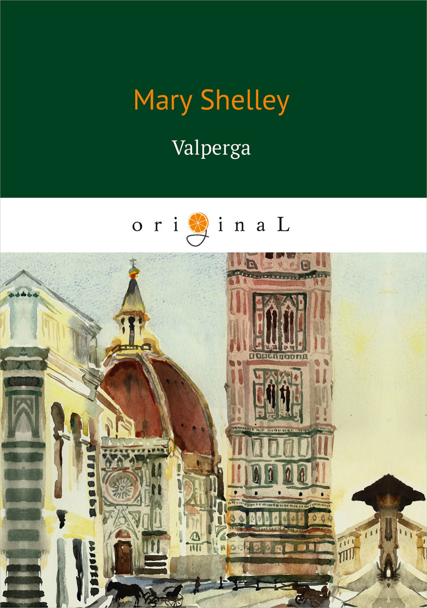 Mary Shelley Valperga parks t thomas and mary a love story