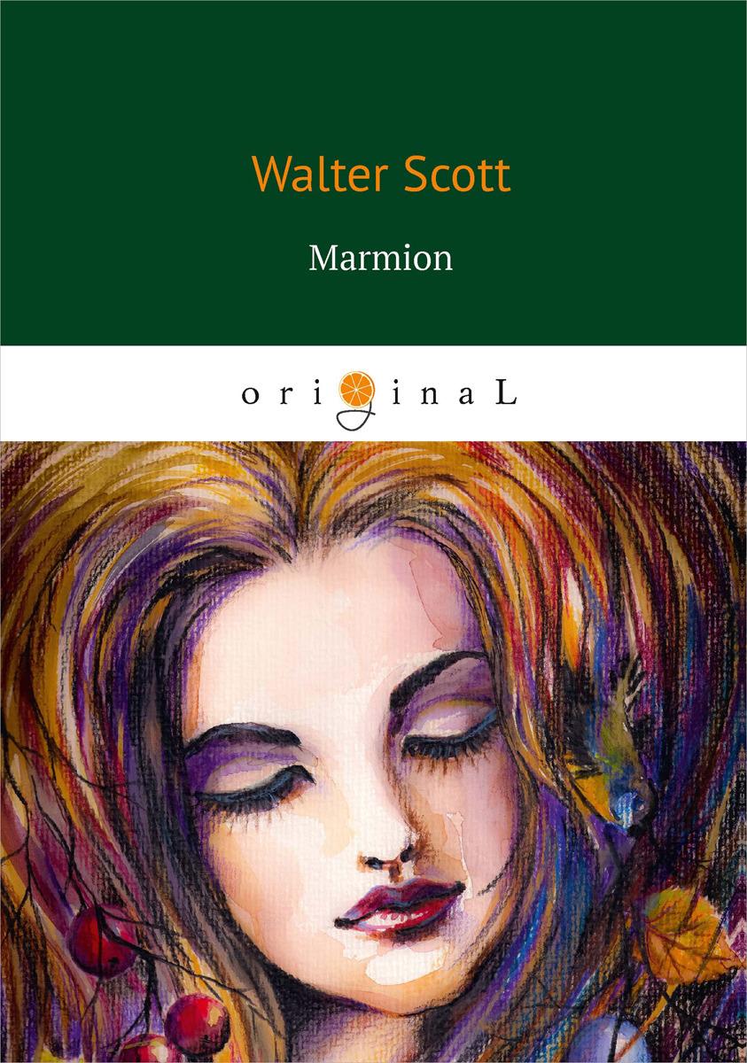 Walter Scott Marmion lang andrew sir walter scott and the border minstrelsy
