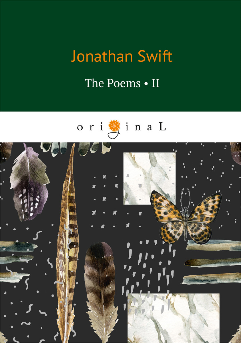 Jonathan Swift The Poems II complete poems of hart crane