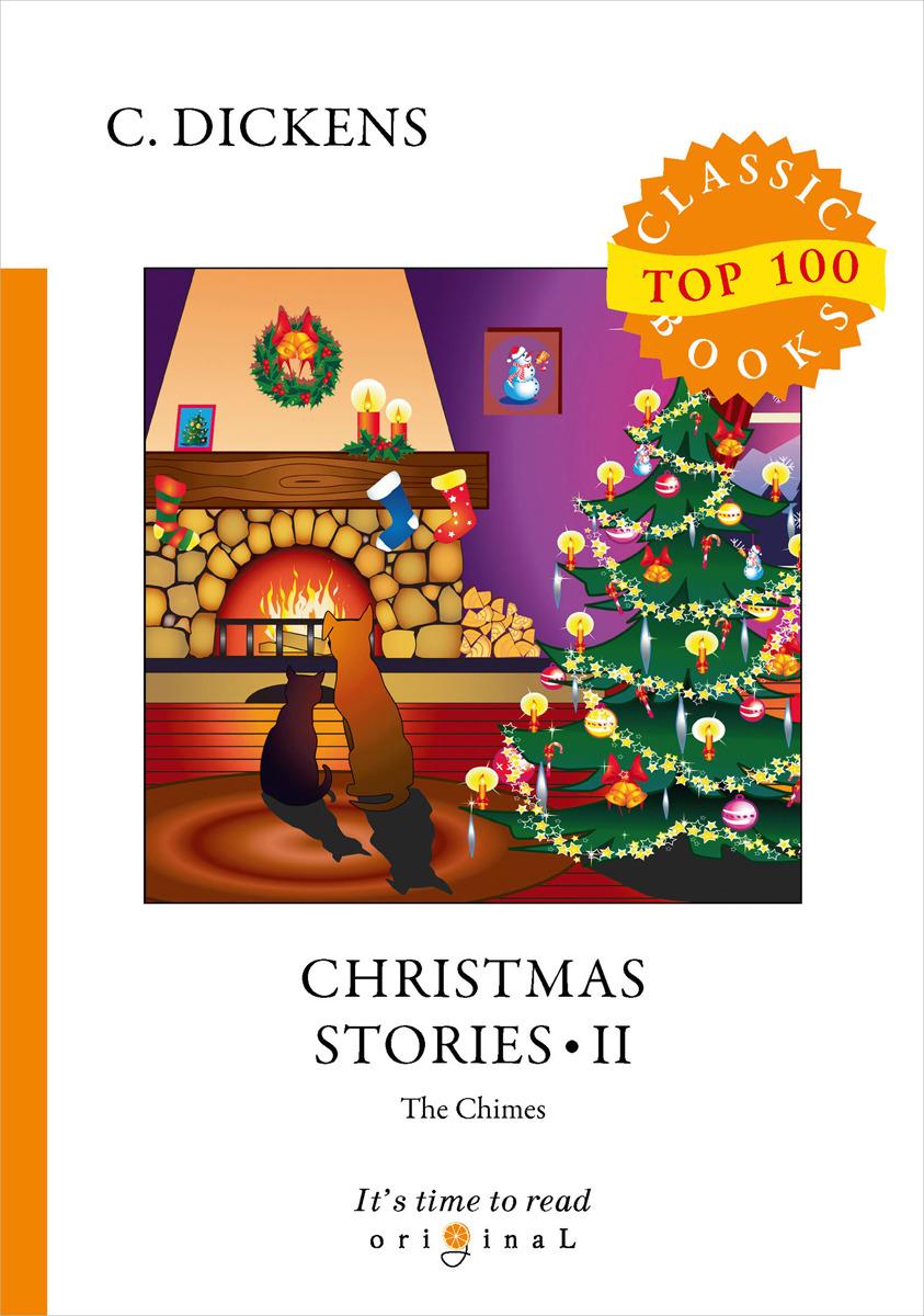 C. Dickens Christmas Stories II