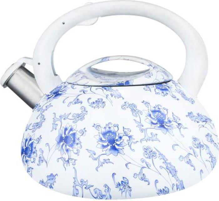 Чайник Winner со свистком, 3 л. WR-5018 цены онлайн