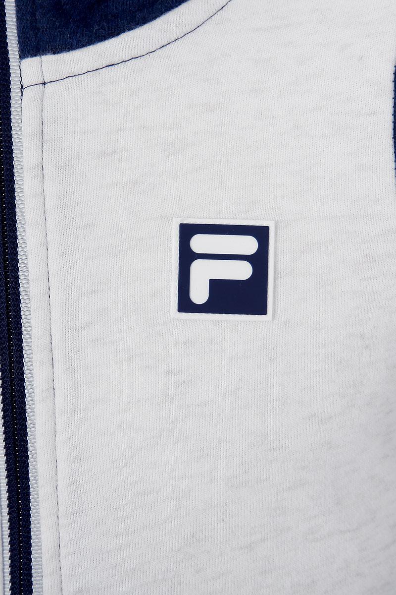 Спортивный костюм для девочки Fila, цвет:  синий.  A19AFLSUG01-3M.  Размер 158 Fila