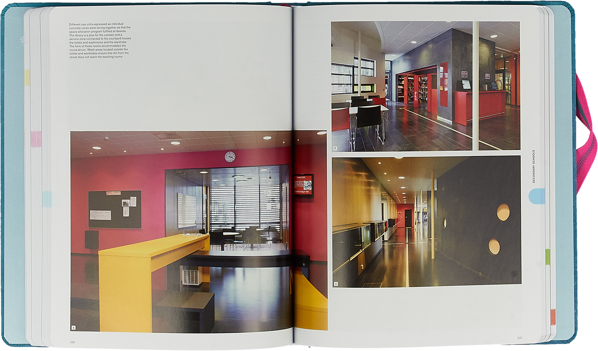 School Buildings: Construction and Design Manual.