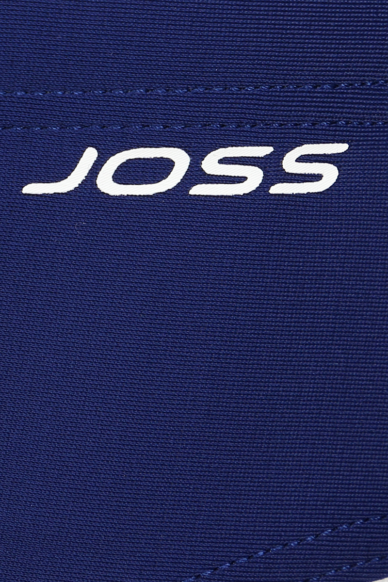 Плавки мужские Joss, цвет:  синий, голубой.  A19AJSWTM02-MQ.  Размер 50 Joss