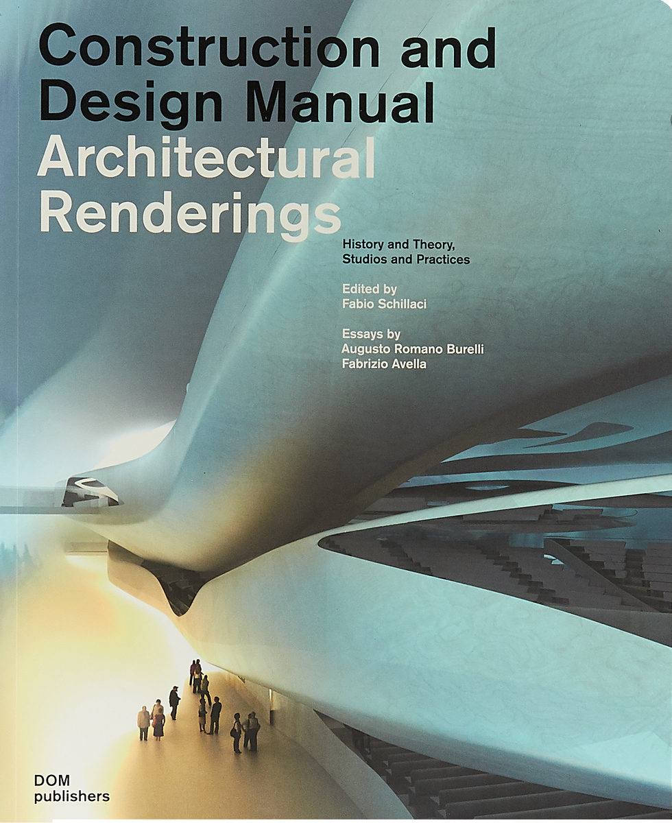 Architectural Renderings: Construction and Design Manual юрий константинов мумиё природное лекарство