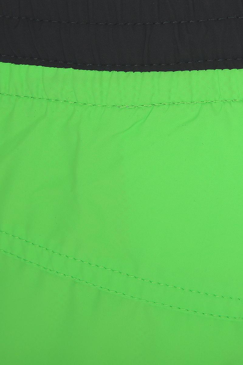 Шорты для плавания мужские Joss, цвет:  салатовый.  MSW40S6-G2.  Размер 48 Joss