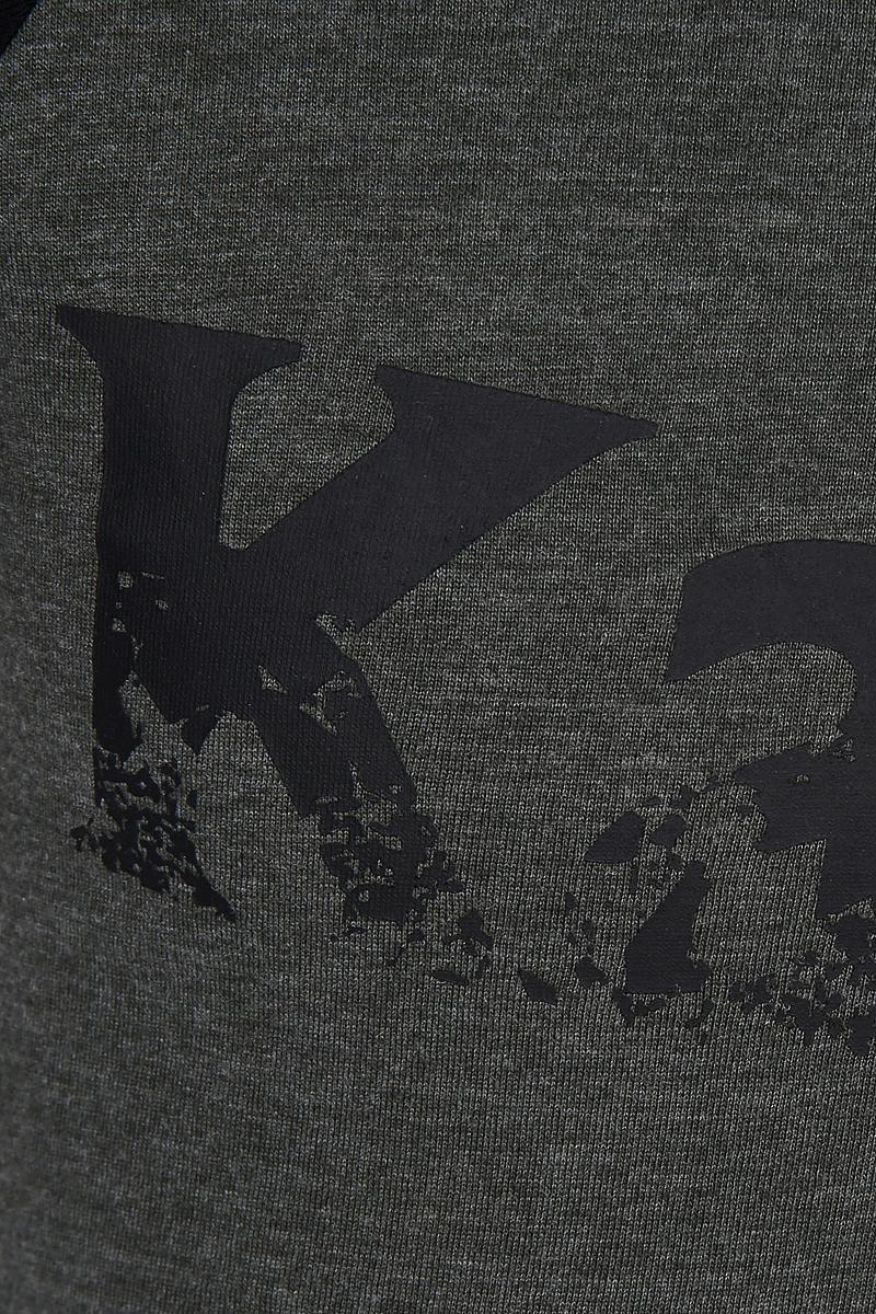 Футболка для мальчика Kappa, цвет:  милитари.  3032NA0-5O.  Размер 170 Kappa
