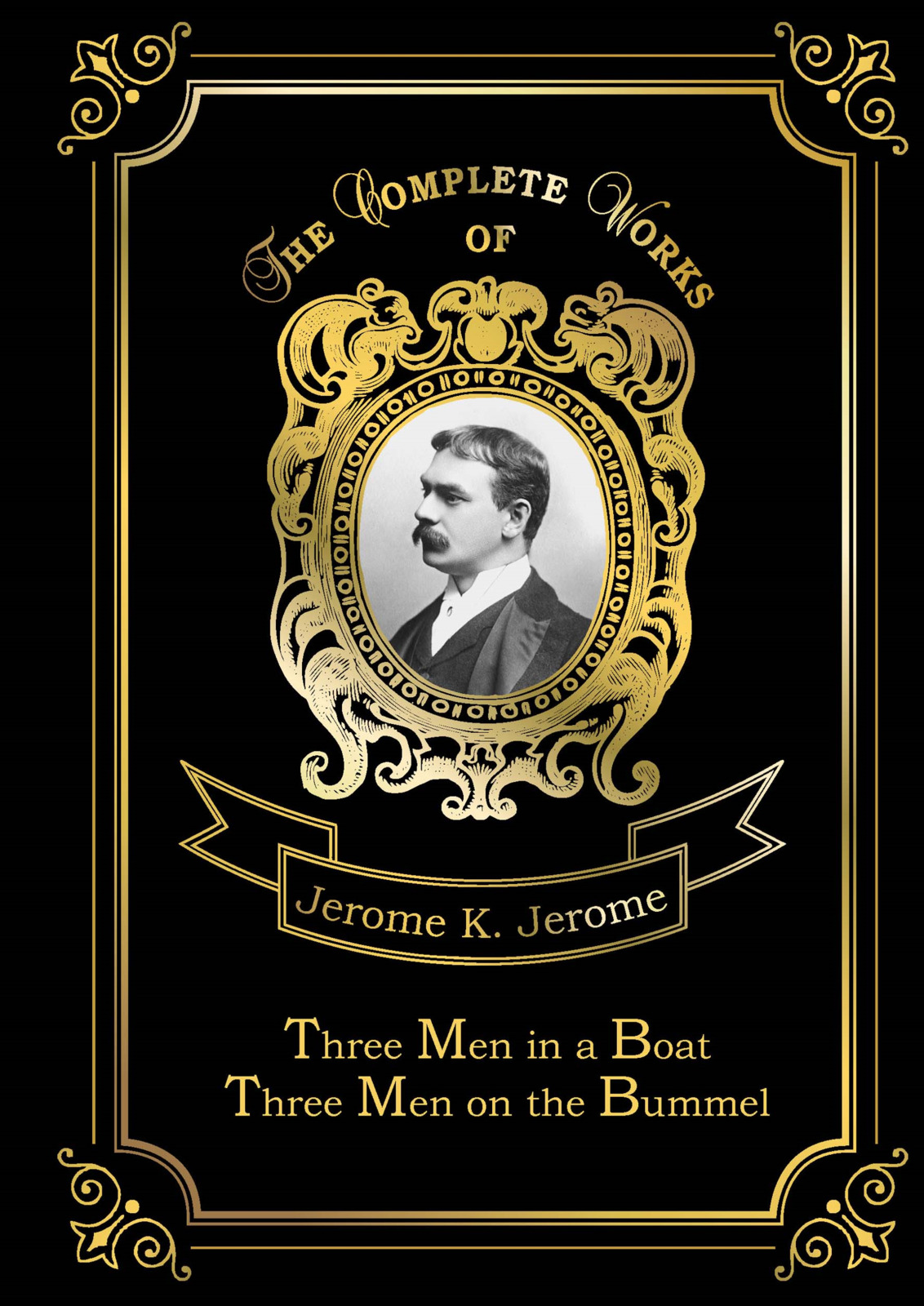 Jerome K. Jerome Three Men in a Boat: Three Men on the Bummel 100%genuine leather the crocodile grain men bags fashion brand designer shoulder vintage retro bags men messenger bags briefcase