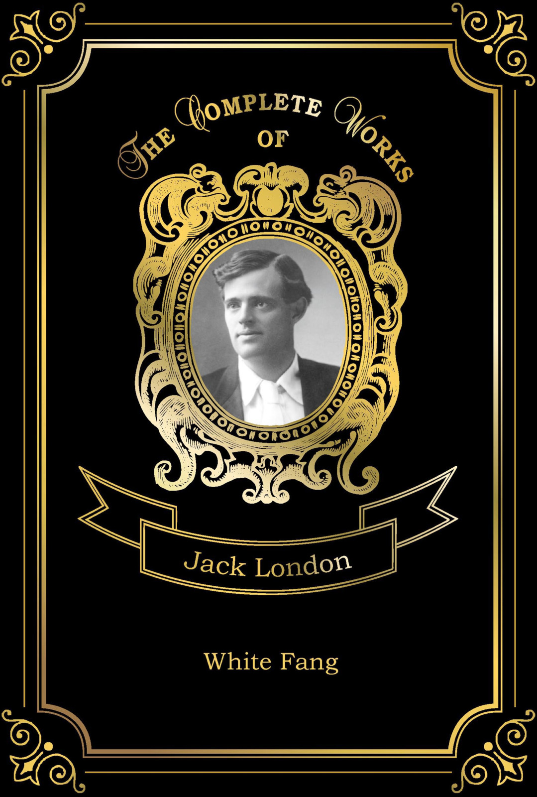 Jack London White Fang london j white fang