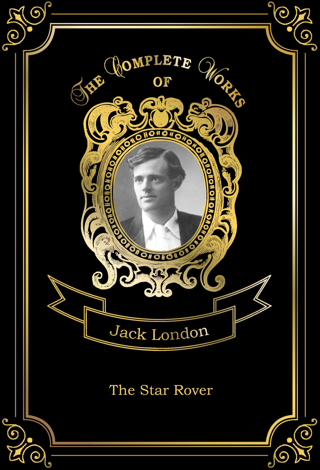Jack London The Star Rover