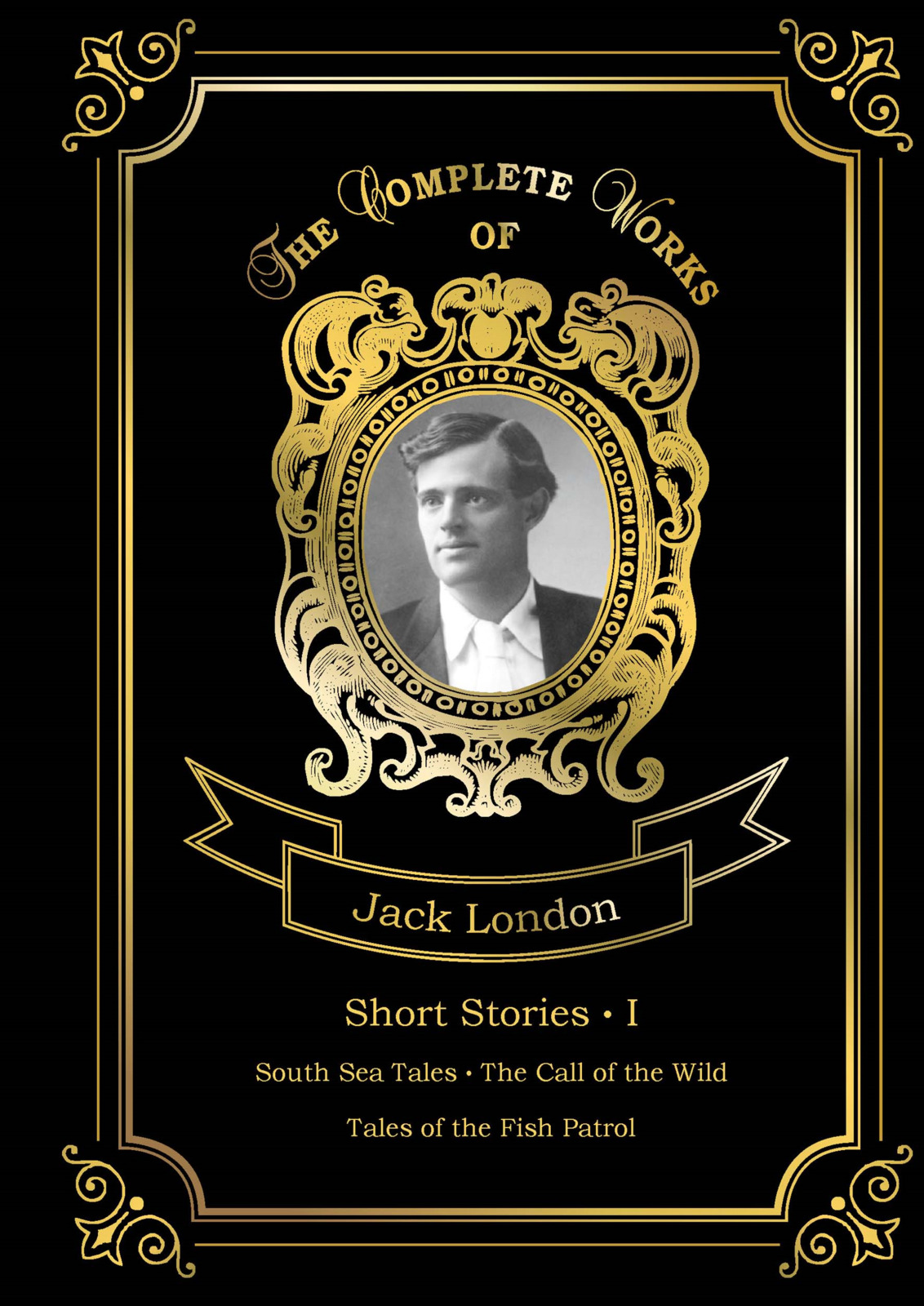Jack London Short Stories I a set of warmth knitting sofa mermaid blanket and neckerchief