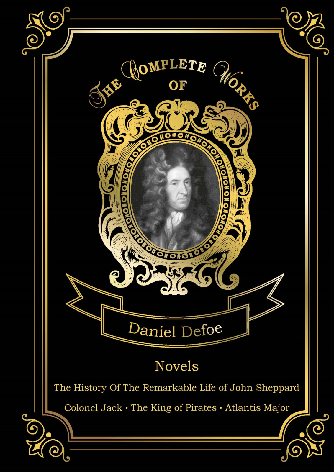 Defoe Daniel Novels the penguin book of the british short stor volume i from daniel defoe to john buchan