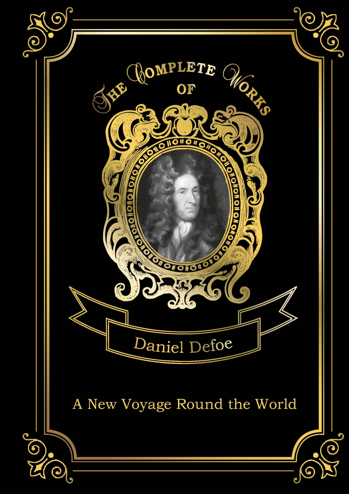 D. Defoe A New Voyage Round the World