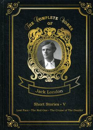 Jack London Short Stories V jack london jerry of the islands