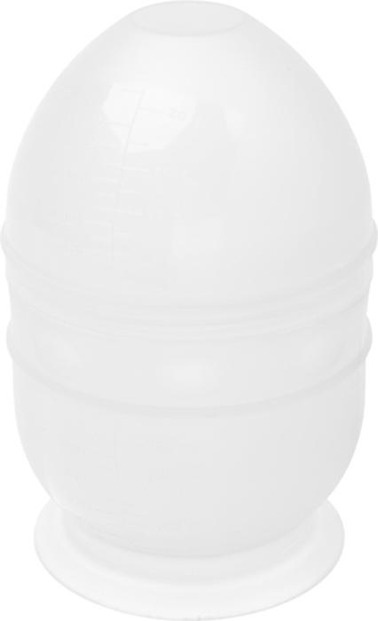 Шейкер для смешивания красок Dewal, цвет: белый, 460 мл