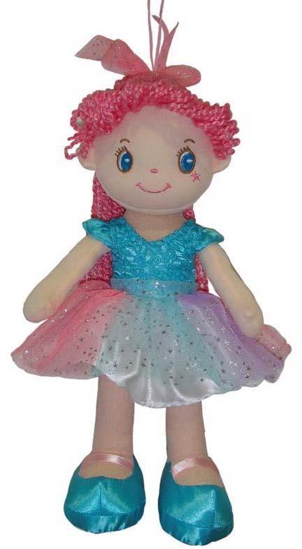 Кукла Teddy, 20 см. M6012 кукла yako m6579 6