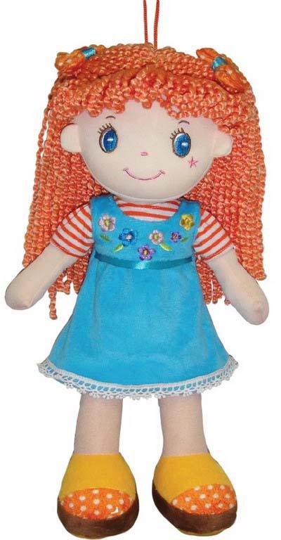 Кукла Teddy, 20 см. M6014 кукла teddy блондинка 32 см