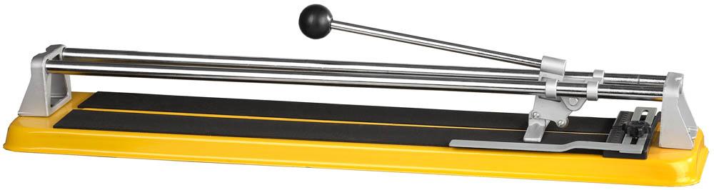 Плиткорез Stayer Standard, с усиленным основанием, 600 мм рельсовый плиткорез 600 мм mtx professional 87688