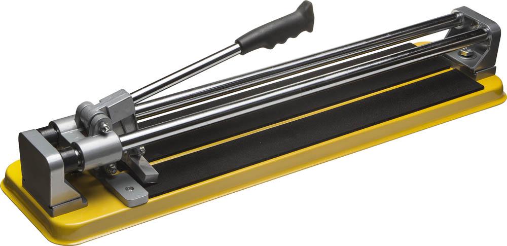 Плиткорез Stayer Profi на подшипниках, с усиленной платформой, 500 мм клей д кафельной плитки bergauf keramik pro 25кг