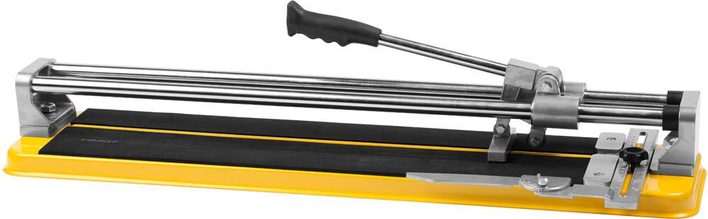Плиткорез Stayer Profi на подшипниках, с усиленной платформой, 600 мм плиткорез на подшипниках 400 мм stayer профи 3318 40