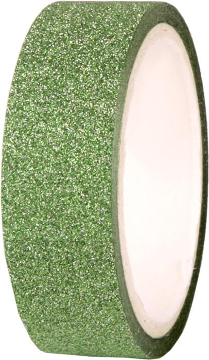 Декоративная лента Magic Home Зеленая, самоклеящаяся. 76297