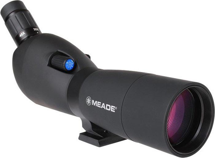Зрительная труба Meade Wilderness 15-45x65mm, Black зрительная труба meade wilderness 20–60x80