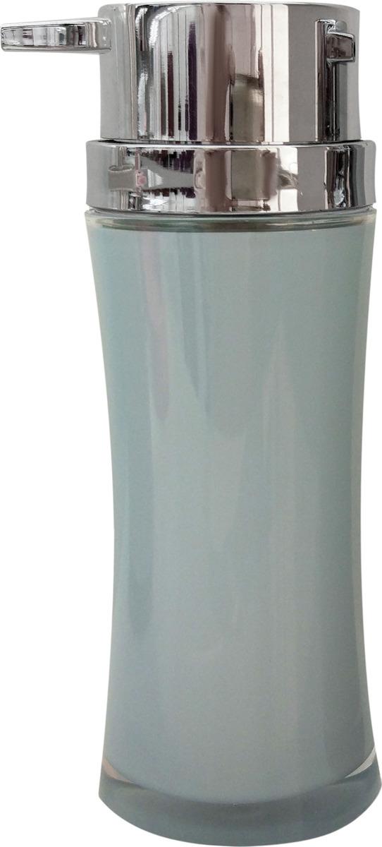 Дозатор ACRILICA выполнен из акрила кремового цвета. Благодаря оригинальному дизайну самого предмета, верхней помпы, а также компактному размеру дозатор будет изысканно смотреться в Вашем интерьере.