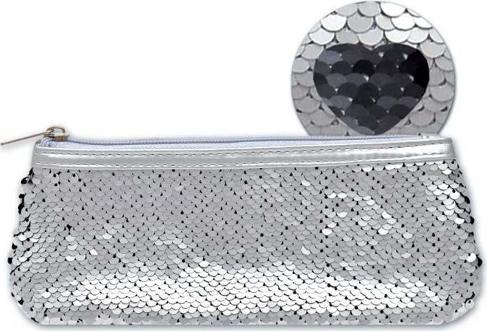 на молнии пенал школьный феникс фактура вязка б наполн 20 5x6 5x6 5см микрофибра на молнии фигурная собачка